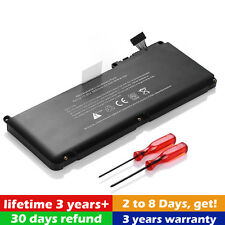 "Battery for Apple MacBook Unibody 13"" A1331 A1342 Late 2009 Mid 2010 661-5391 US"