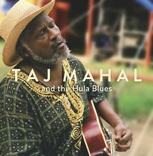 TAJ MAHAL - AND THE HULA BLUES  VINYL LP NEW+