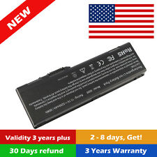 6Cell Battery for Dell Inspiron 6000 9200 9300 M6300 XPS XPS M1710 Precision M90