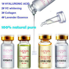 NEW Hyaluronic Acid Natural Pure Firming Collagen Strong Anti Wrinkle Serum 10ML