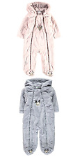 Disney Mickey Mouse Minnie Mouse Jumpsuit Overall Suit Romper 56 -92
