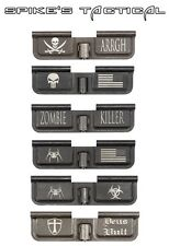 Spikes Tactical Engraved D.C.-223-Choose Your Engraving