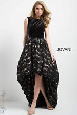 Jovani 55916 Evening Dress ~LOWEST PRICE GUARANTEED~ NEW Authentic Formal Gown