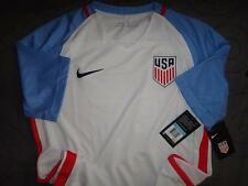 NIKE USA SOCCER FOOTBALL DRI FIT JERSEY SHIRT SIZE XL L M MEN NWT $80.00
