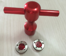 2x Golf Weight Tool for Scotty Cameron Newport Studio Select Golo Mallet Putter