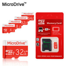 New Micro SD Card Memory Card 16GB 32GB 64GB Class10 SDHC/SDXC For Smart phone