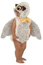 Premium Oliver the Owl Infant Baby Child Toddler Costume NEW