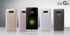 UNLOCKED / T-Mobile LG G5 H830 Android 4G LTE GSM Smart Cell Phone *GUARANTEED*