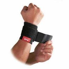 Mcdavid Wrist Strap Sporty Knit Thermal Compression Support Fitness 513R LV1 E_n