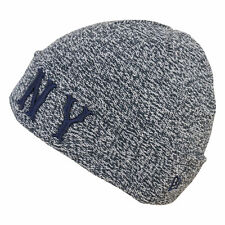 New Era Basket Knit New York Highlanders Beanie Hat