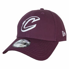 New Era 9FORTY NBA Felt Infill Cleveland Cavaliers Adjustable Baseball Cap