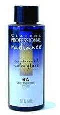 Clairol Professional Radiance Color Gloss-Assorted Colors 3R,4A,6A,,6N,6R,8A,10N