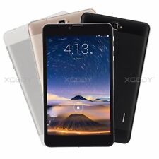 7 Inch Google Android 4.4 Tablet PC Quad Core 8GB WIFI Unlocked 2SIM 3G GPS HD