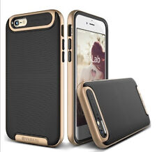 For Apple iPhone 5 5S 6 Plue Shockproof Dirt Dust Proof PC Hard Matte Cover Case