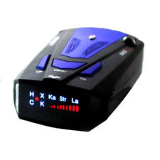 1 Pcs Voice Control Speed Detector Radar Detector Anti Radar Car Voice Alert
