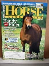 Horse Illustrated August 2007