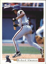 1996 Best Baseball Cards - You Pick - Buy 10+ cards FREE SHIP