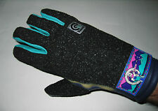Right Hand Small Sauer 321 Close Fingers Leather Shooting Glove