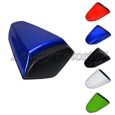 Motocycle Pillion Rear Seat Cowl Fairing Cover For Kawasaki Ninja ZX10R 2008-09