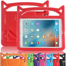 Eva Foam Case Kids Shock Proof Protective Handle Stand Cover For Apple iPad