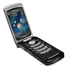 Unlocked Blackberry Pearl 8220 Flip Original Mobile Phone 2G Cellphone