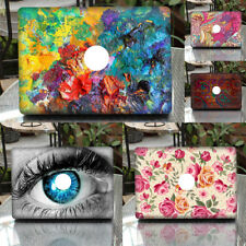 """Dustproof Abstract PC Skin Sticker Pattern Decal for New MacBook Pro 13.3 """""""
