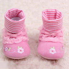 Winter Baby Girls Shoes Toddler shoes baby cotton shoes Infant Warm Soft  Shoes