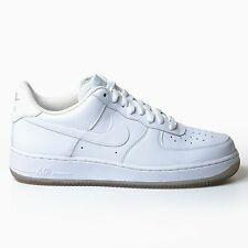 Nike Air Force 1 '07 Jelly 2008 Ice White Neutral Grey Af1 Basketball 315122-996