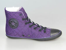 Converse Chucks Allstar AS Light Hi Shadow PURLE 512625 +NEW+ Many Sizes
