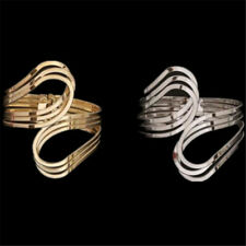 Bangle Bracelets Punk For Women Jewelry High-end Accessories 1Pcs Exaggeration