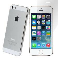Apple iPhone 5~ 16GB White GSM (Factory Unlocked) 8.0MP Smartphone Mobile Phone