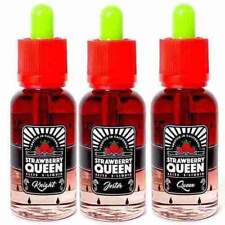 Strawberry Queen 60ML - Gypsy, King, Queen