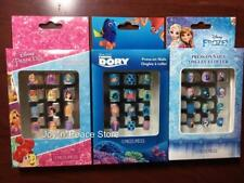 GIRLS DISNEY PRINCESS BELLE FROZEN ELSA ANA OLAF FINDING DORY NEMO PARTY FAVORS