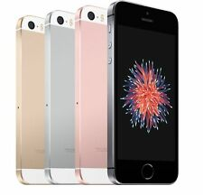 Apple iPhone 5s - 64GB - (GSM Unlocked) Smartphone - Gray Gold Silver Rose Gold