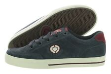 Circa Lopez 50 Slim AL50SLIM-GRTP Graphite Suede Skate Shoes Medium (D, M) Mens