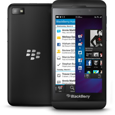 BlackBerry Z10 16GB Factory Unlocked Smartphone Mobile Phone Excellent Condition