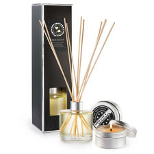 Hand Poured Pure Soy Candle OR Premium Reed Diffuser (Over 30 Fragrances)