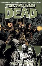 The Walking Dead, Volume 26: Call to Arms (Paperback or Softback)