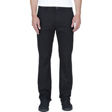 Volcom Frickin Modern Stretch Mens Pants Chino - Black All Sizes