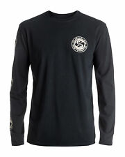 NEW QUIKSILVER™  Mens Balanced 69 Long Sleeve T Shirt Tee Tops
