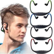 Sport Wireless Bluetooth Stereo Headphone Headset Earphone For iPhone/PC CO99
