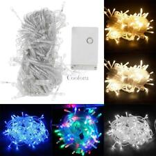 10m 100 LED LED Fairy String Lights Christmas Wedding Tree String Lights CO99 01