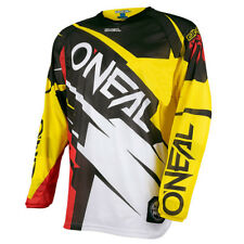 Motocross Jersey ONEAL Xtreme Sports Off Road Clothing Quick Dry Function Race