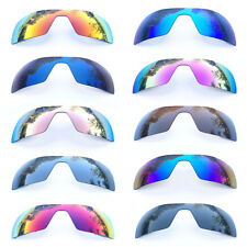 Polarized Replacement Lenses for Oil Rig Sunglasses Multiple-colors