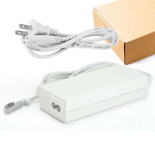 60W Laptop AC Adapter Charger Power Cord for Apple MacBook Pro 13'' A1181 A1184