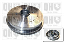 CITROEN SAXO 1.1 Brake Drum Rear 96 to 03 With ABS 203mm QH 424741 424745 New