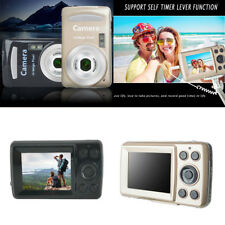 "2.4"" TFT LCD HD 16MP Digital DV Camera DVR Video Recorder Camcorder 4x Zoom"