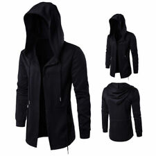 Popular Creed Men Hoodie Assassins Cagoule Coat Jacket Unisex Costume Jacket