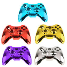Replacement Full Housing Shell Case Kits with Buttons for Xbox 360 Controller