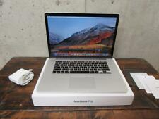 "15"" Apple Retina MacBook Pro 2.6ghz i7 / 16GB Ram / 1TB SSD / 2GB Nvidia 750M"